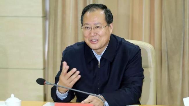 国家电网董事长毛伟明履新湖南省委副书记