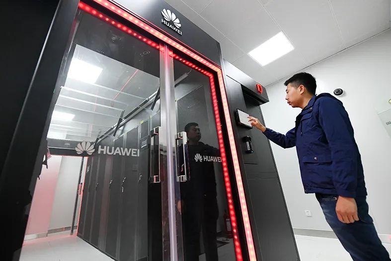 智能化集成技术保障金融仓储基地高效运行