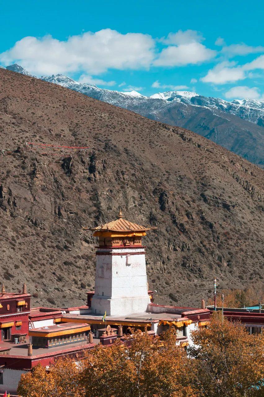 ©图虫:西藏有毒