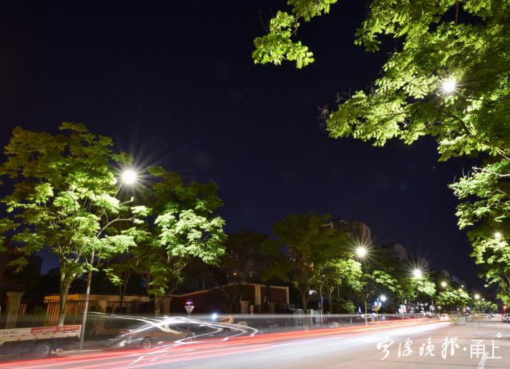 江北夜间照明进入白光时代.png
