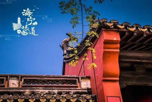说出来你可能不信,杭州动车12min的海宁,仅是早餐就能把你吃趴