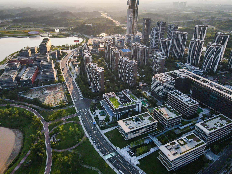 """蓉评丨打造""""人才枢纽"""",聚力建设中国西部(成都)科学城"""