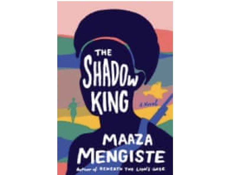 马萨·蒙吉斯特(Maaza Mengiste)的《影子国王》(The Shadow King)