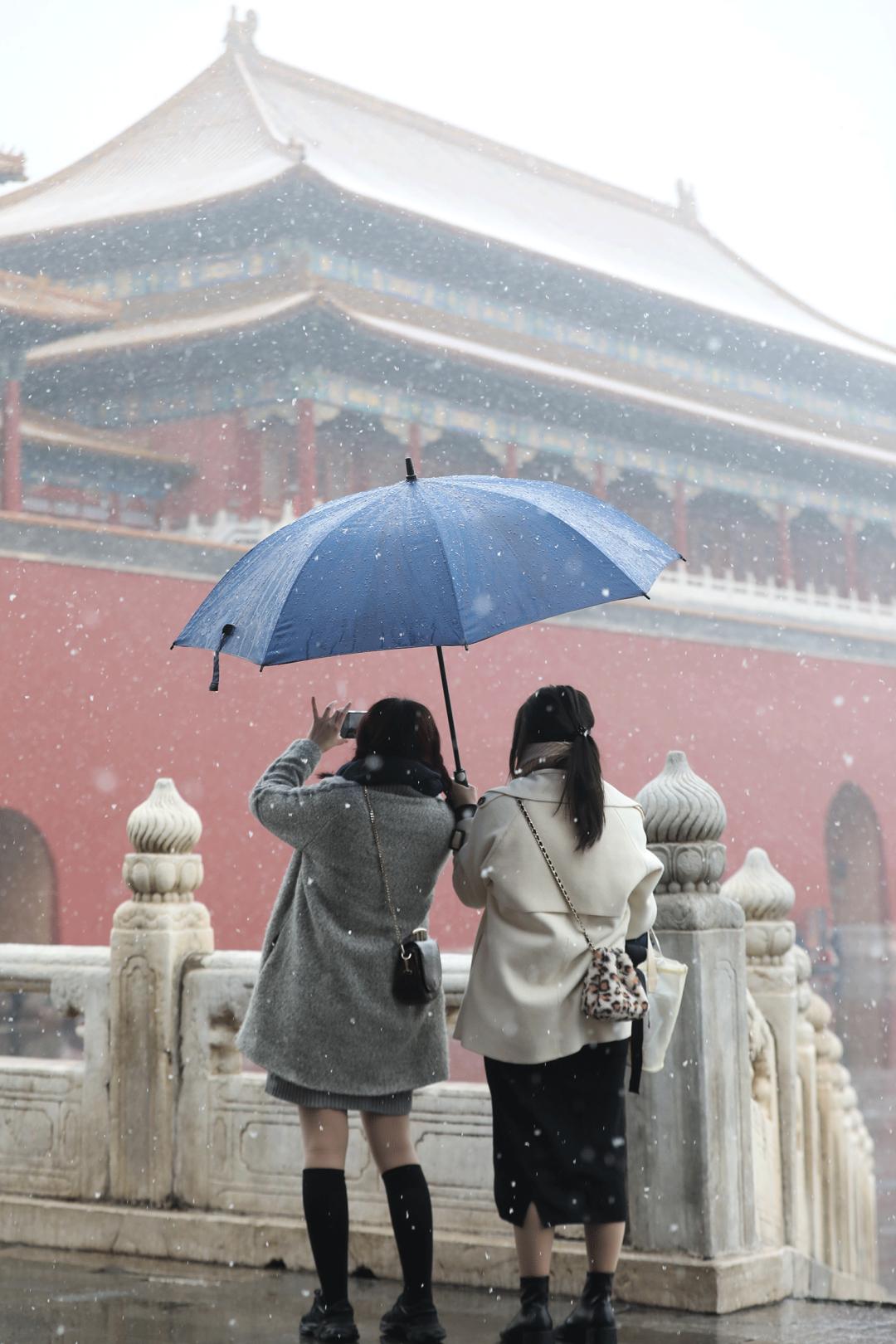 雪一来,北京这些地方就更有味道了 最新热点 第8张