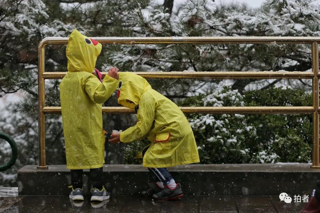 雪一来,北京这些地方就更有味道了 最新热点 第15张