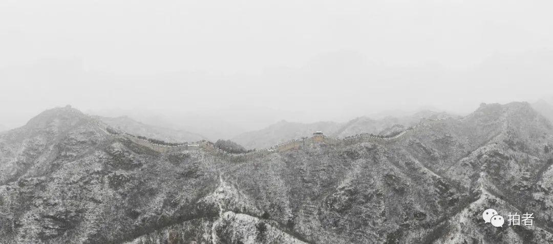 雪一来,北京这些地方就更有味道了 最新热点 第21张