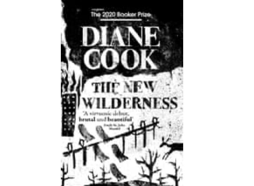 黛安·库克(Diane Cook)的《新荒野》(The New Wilderness)