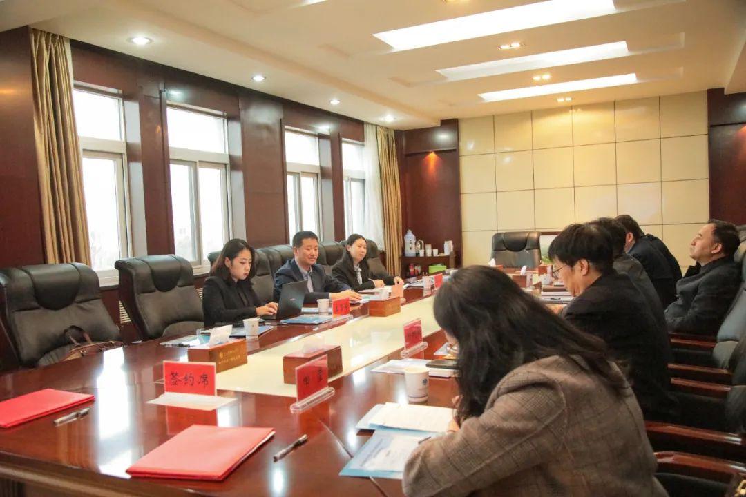 中国马镇与河北旅游职业学院签约校企合作暨授牌仪式