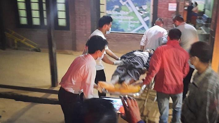 缅甸掸邦第一选区当选议员遭枪击身亡 热点资讯 第2张