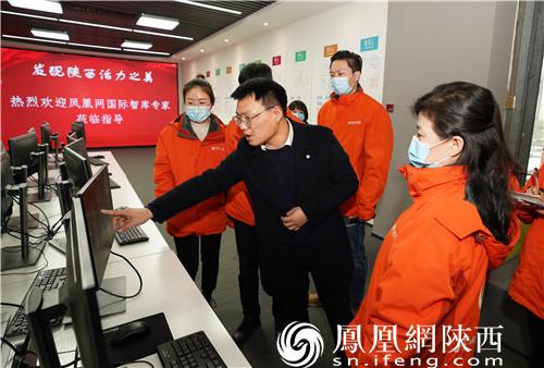 盈谷网络专注于医学图像可视化、智能化研究