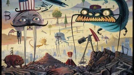超现实主义绘画