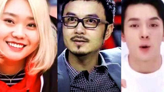 汪涵、李雪琴、李佳琦被中消协点名:带货造假、不能换货
