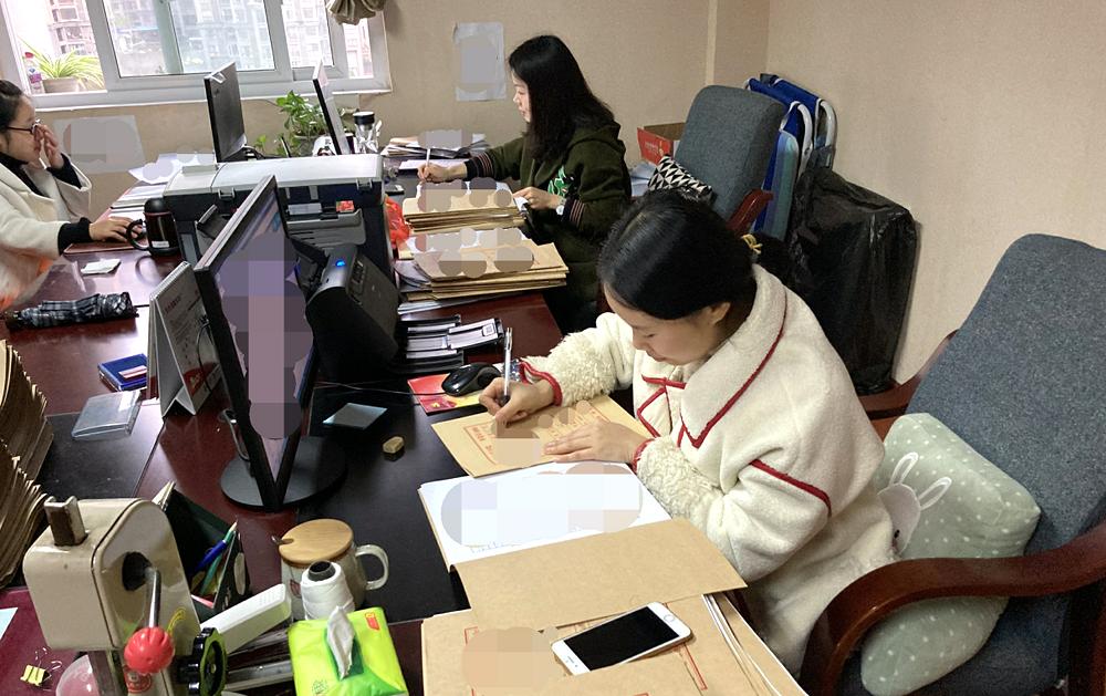 大竹县人民法院:执行攻坚亮利剑 强制腾退彰决心