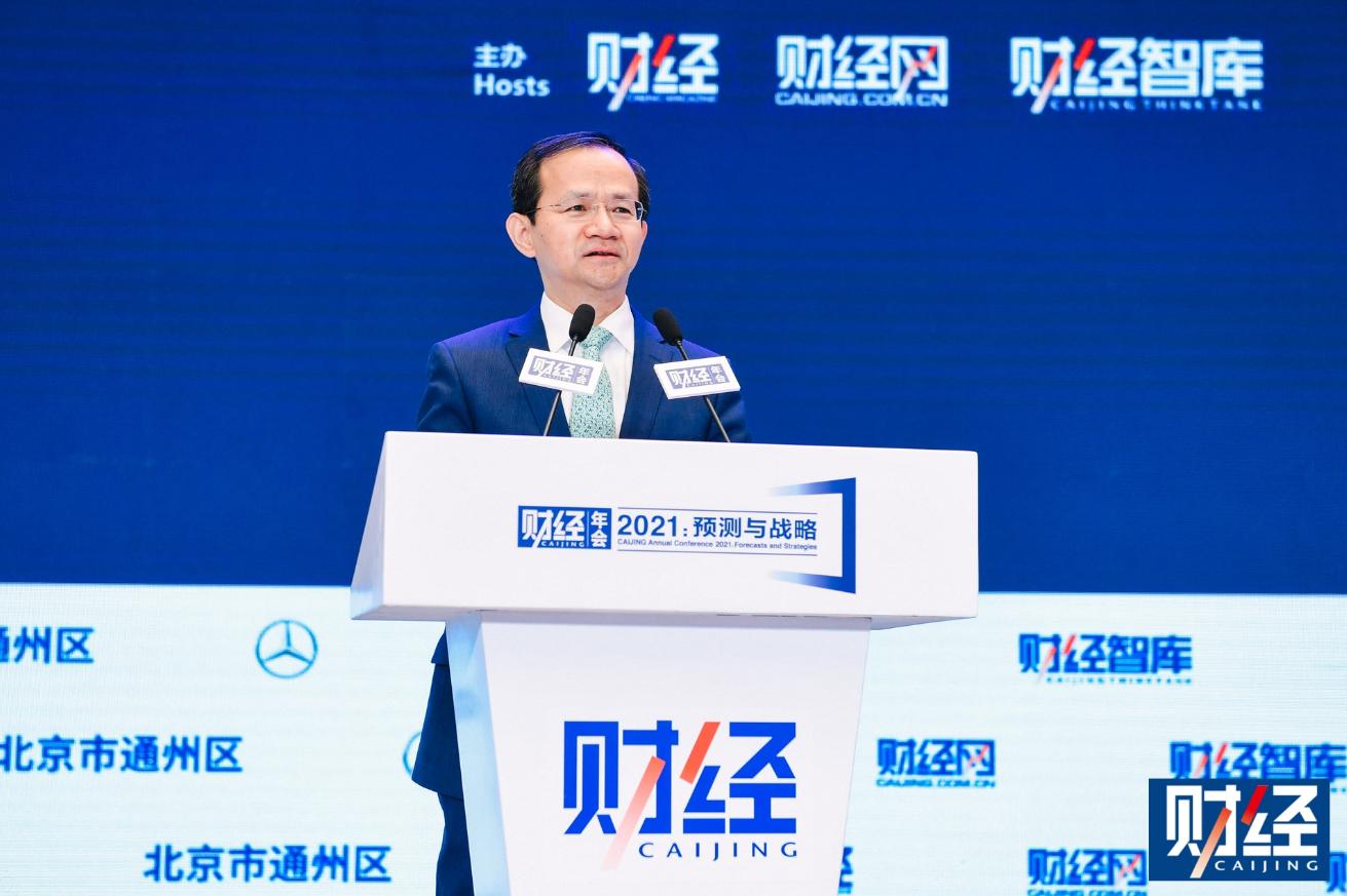 北京市委常委、副市长 殷勇