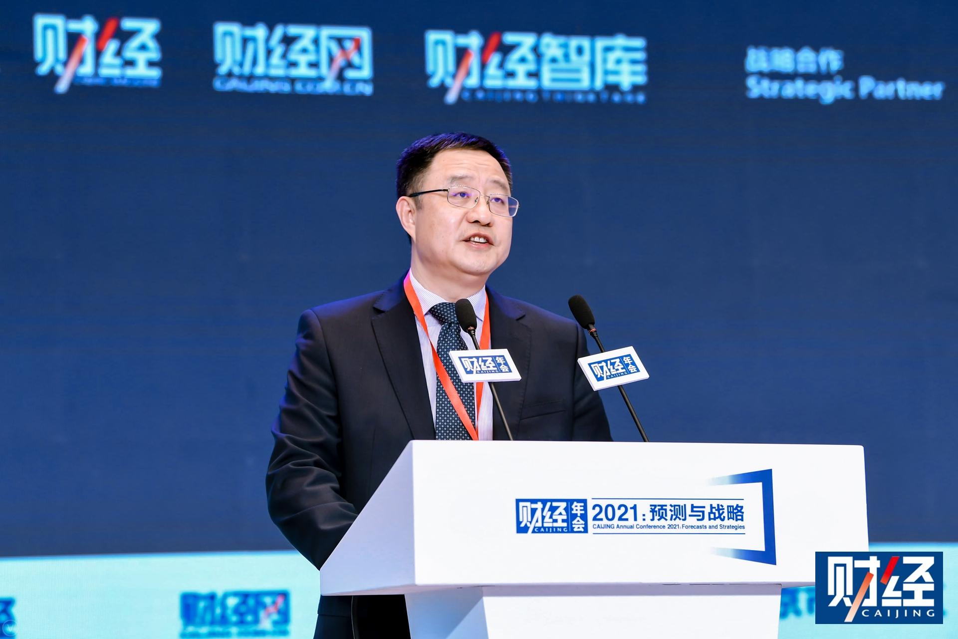 中国银行保险监督管理委员会首席律师刘福寿