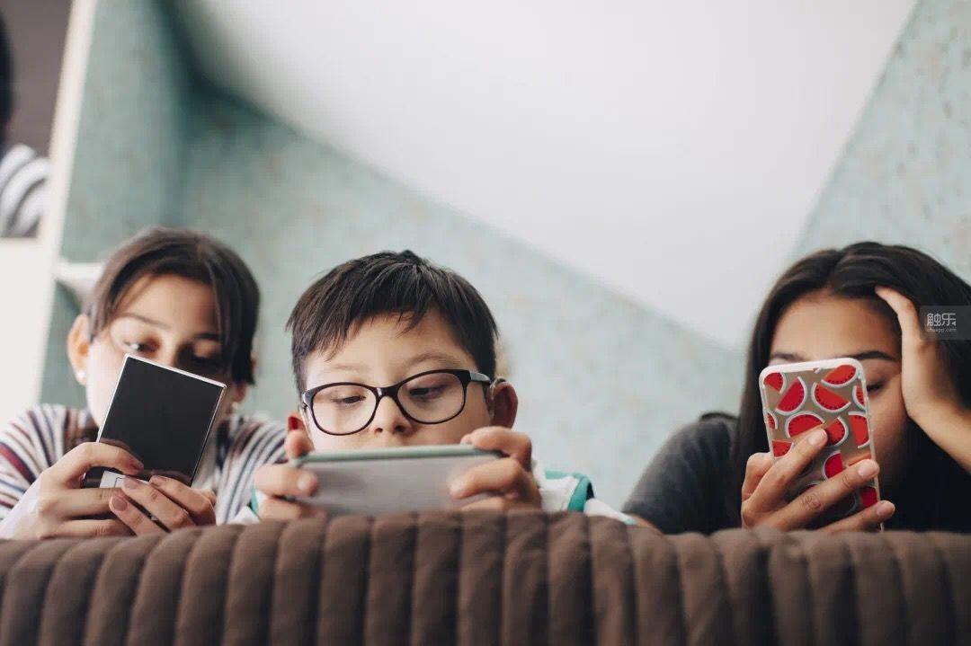 孩子们沉迷游戏,本质上是成长过程中教育的问题