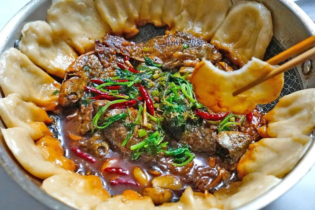 江苏最不出圈的美食腹地,亲自去一趟才懂它的宝藏