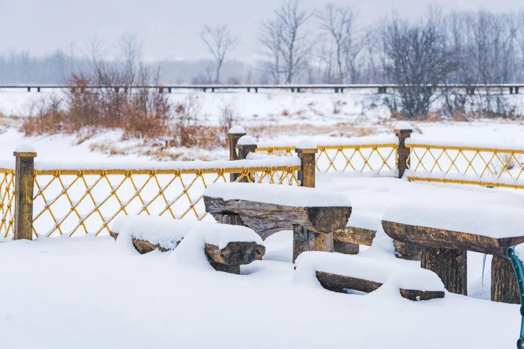 12月最适合旅行的地方丨有些美丽只有冬天才有