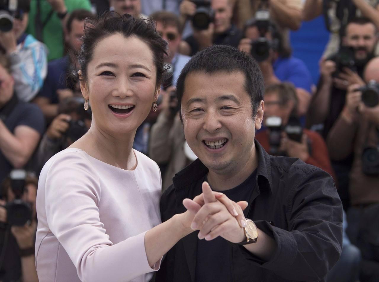 《纽约时报》评21世纪最伟大的25名演员,赵涛排名第八