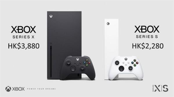 国行版Xbox Series X主机已通过3C认证:PS5依然没信儿