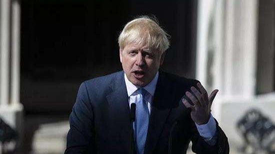 英首相隔离中发视频:政敌想软禁我的目标实现了