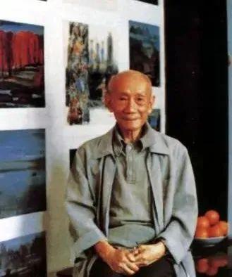 林风眠(1900年11月22日—1991年8月12日),家名绍琼,字凤鸣,后改风眠,画家、艺术教育家、国立艺术院(现更名为中国美术学院)首任院长。