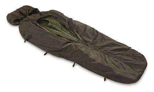 劣质睡袋保暖效果不佳