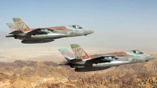 以色列为美国打击伊朗做准备