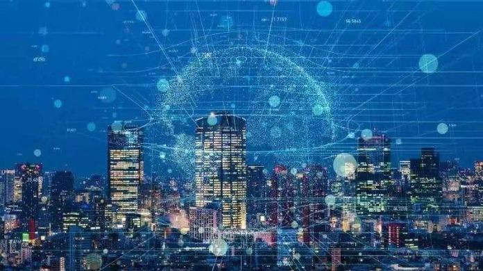 港媒:中国人工智能专利申请世界第一
