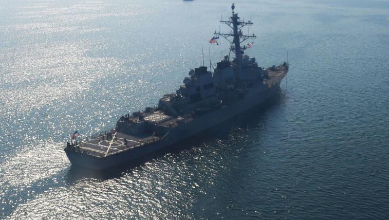 """【彩乐园邀请码是多少r12340安全】_俄与埃及在黑海联合军演 美军神盾舰""""恰巧""""进入同一海域"""