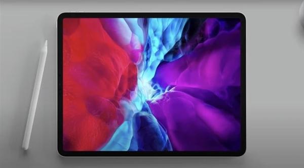 苹果明年年初要发布新iPad:屏幕、配置升级给力!