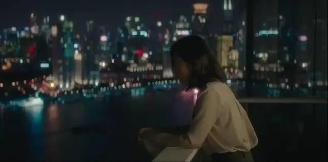 电视剧《上海女子图鉴》