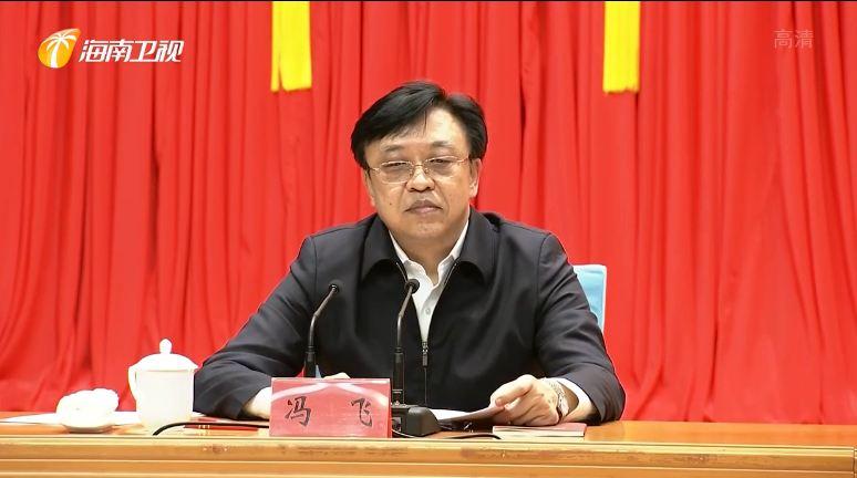 【链氪网】_海南、四川、甘肃3省省委副书记调整