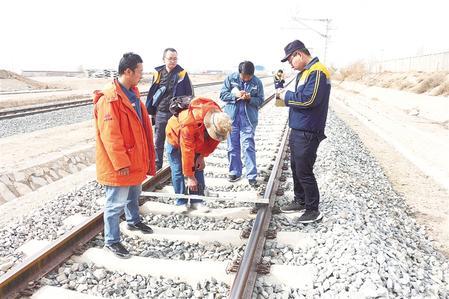 静态验收结束 朱中铁路开始联调联试