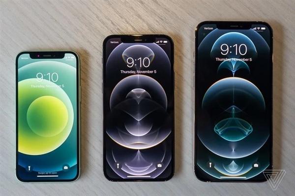 iPhone 12又翻车了:连正常通话都不能进行!