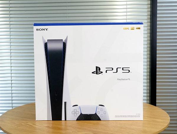 索尼谈PS5售价:卖一台至少亏1100元的节奏!