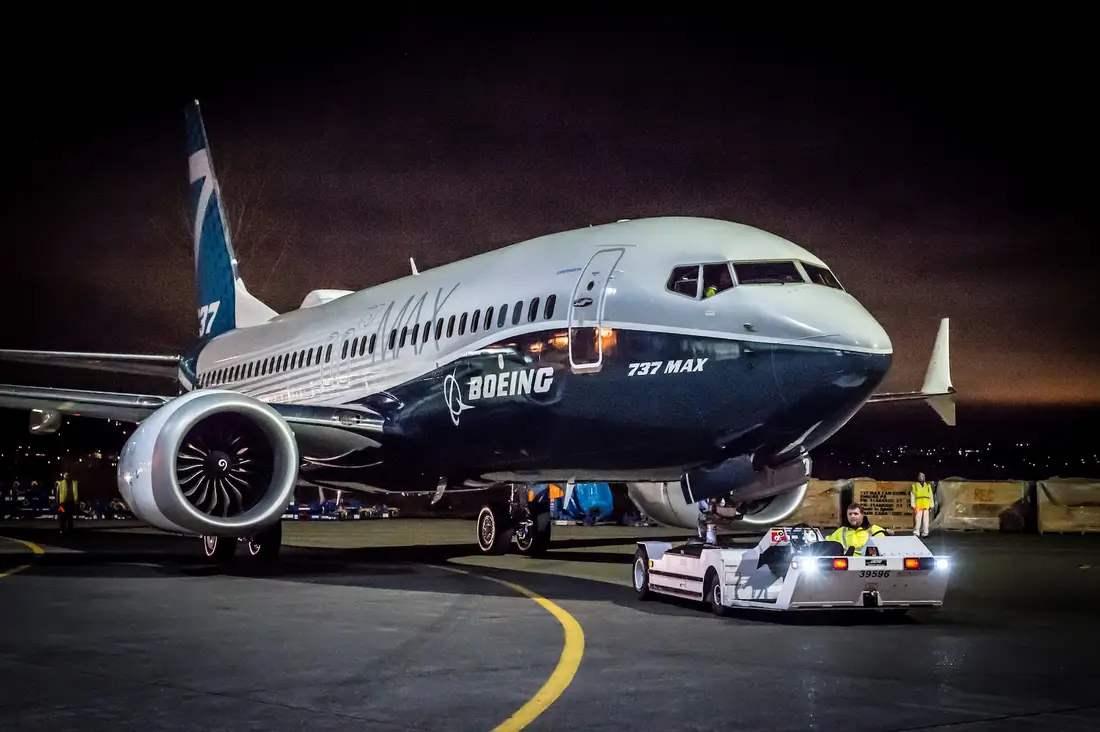 """波音""""死亡客机""""竟宣布复飞!这家航空公司要远离了?"""