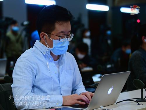 中方向朝鲜领导人金正恩提供新冠肺炎疫苗?外交部回应