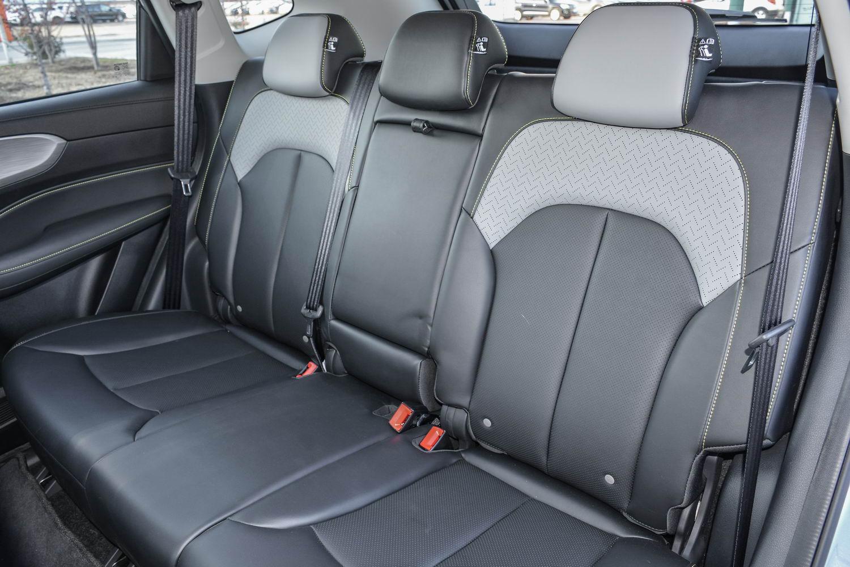 荣威RX5 ePLUS正式到店 售价15.58-16.58万元