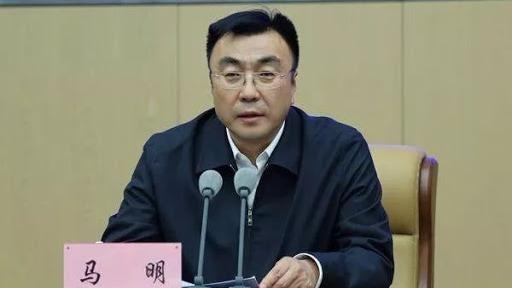 【韩国实名】_最高检对内蒙古自治区政协原副主席马明决定逮捕