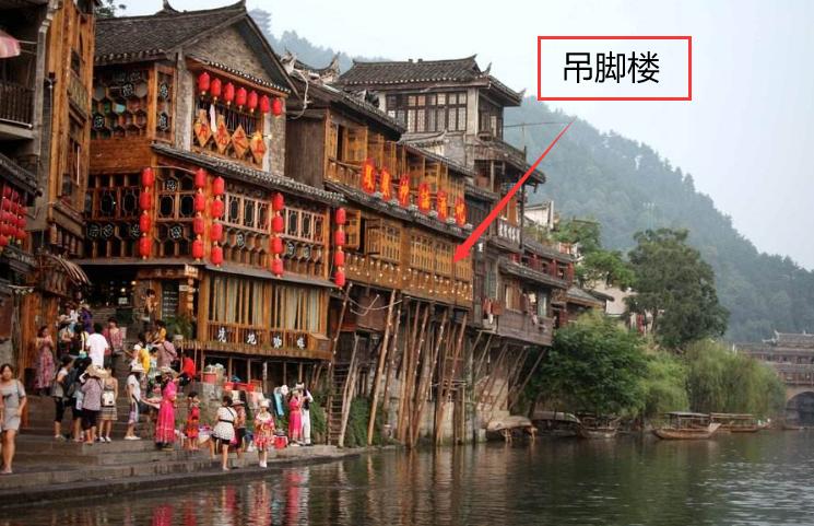 中国古代木建筑极盛时期,西方的都无法相比,木建筑比石建筑差?