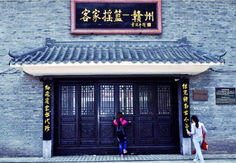 汉文化的分支:客家文化的变迁史,客家文化对福建土楼的影响
