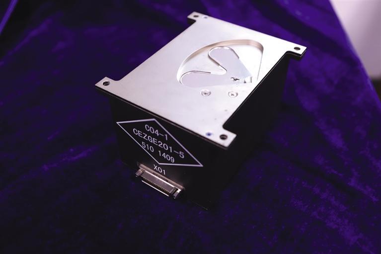 月尘带电测量仪