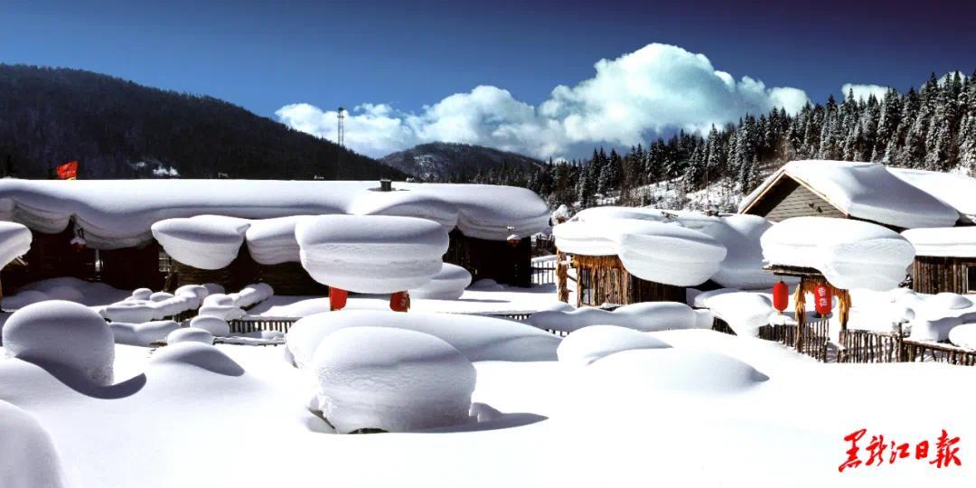 雪乡 刘福义