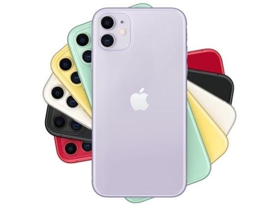 苹果承认部分iPhone 11存在触摸问题,将免费提供