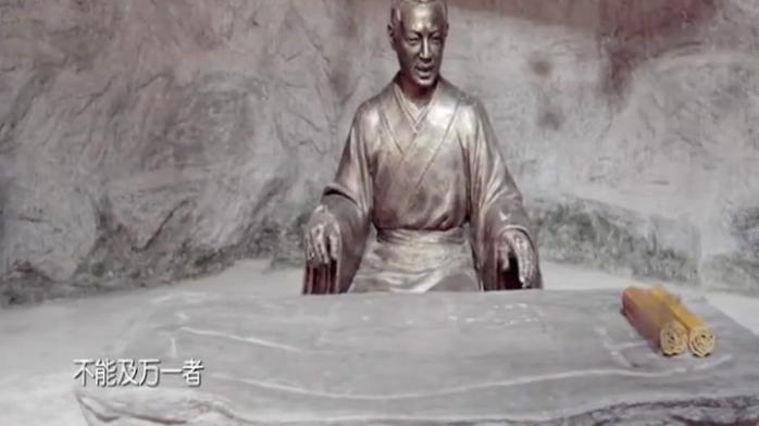 屈原为何被认为是中国的诗祖词宗,中国文学的源头?