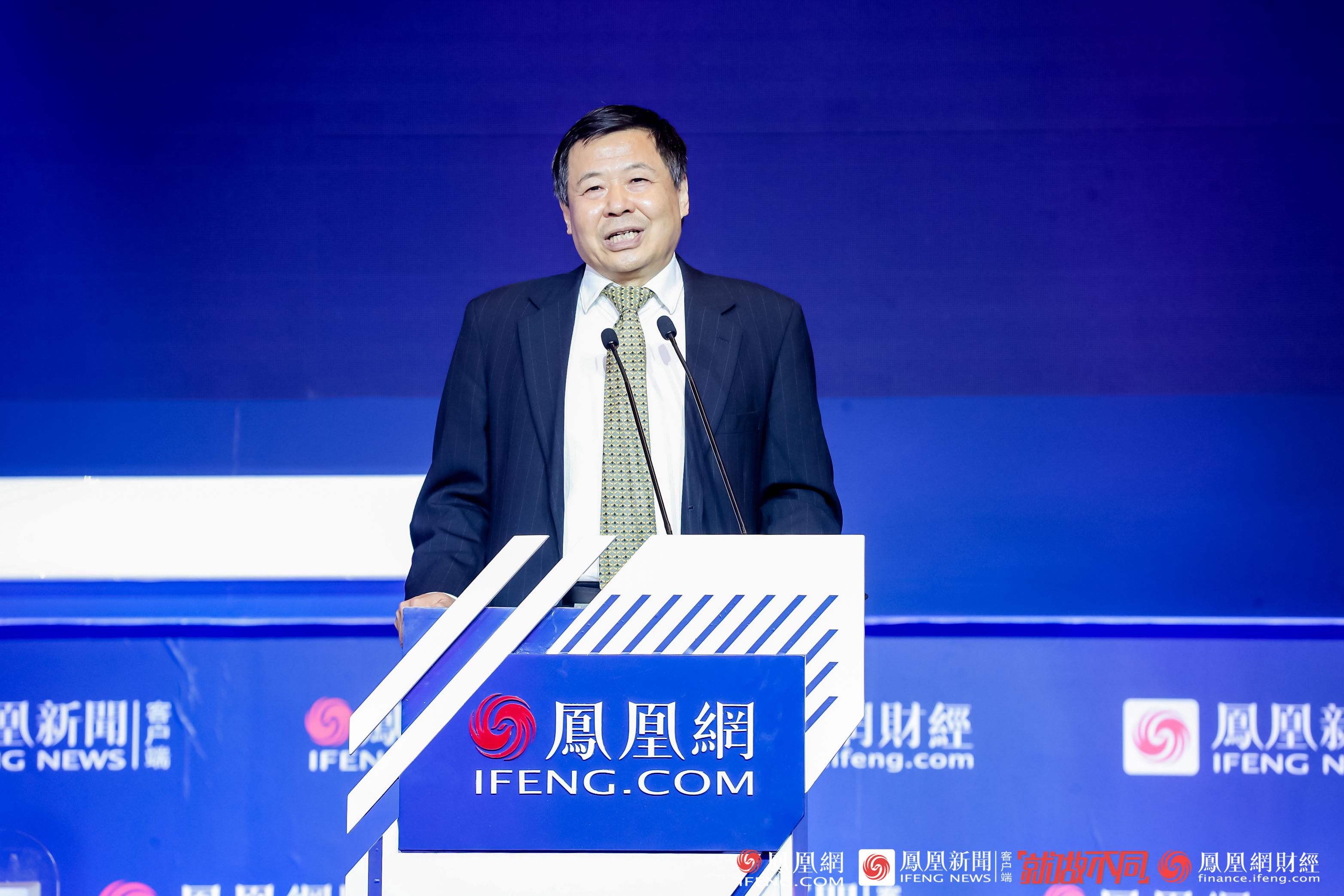 朱光耀:大国之间政策沟通要有新思路新突破 不冲突不对抗