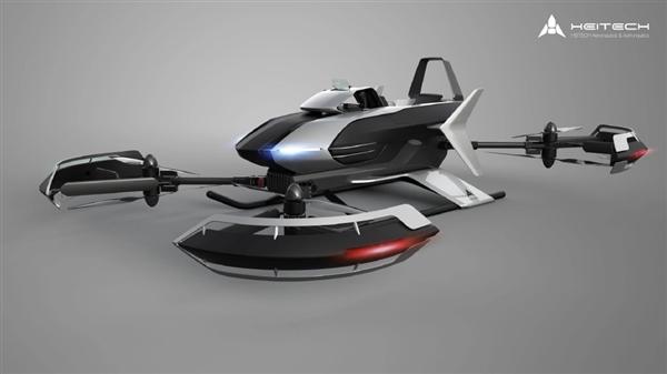 小鹏第二代飞行汽车曝光:将于明年Q4开放试飞试