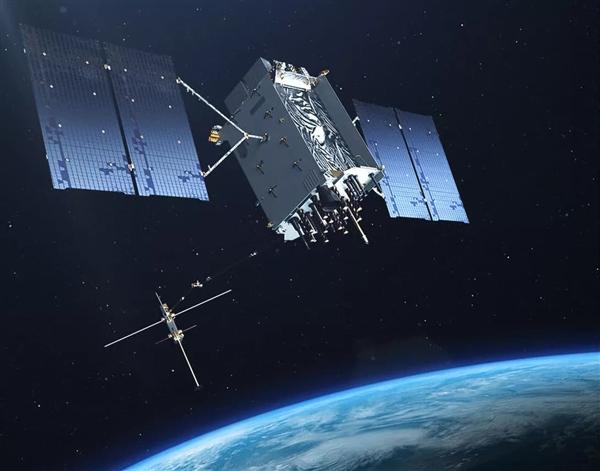 最新一代GPS卫星正式服役:定位更快更准