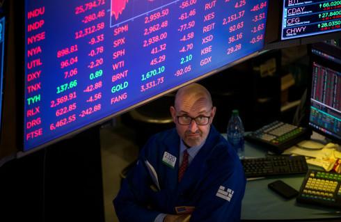 市场普遍预期,耶伦成为新任财长,将有利于新一轮刺激计划的落地和推出。